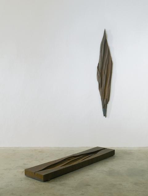 Forme extraite (archéologie), 2004